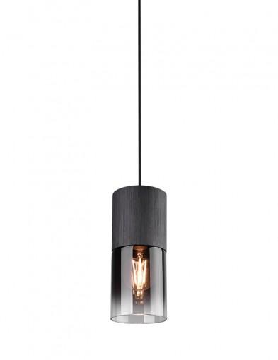 Lámpara de cristal de techo-2646ZW