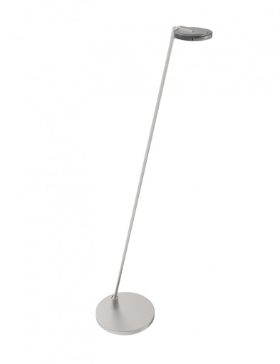 Lámpara de pie minimalista Steinhauer Turound-2664ST