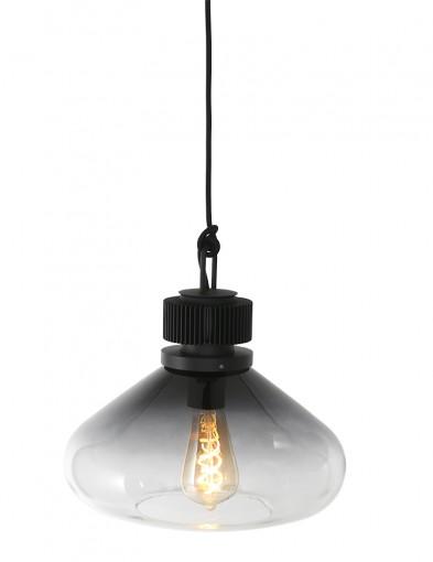 Lámpara colgante ovalada-2671ZW