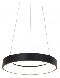 Lámpara colgante circular-2695ZW