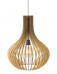 Lámpara con forma de gota Steinhauer Smukt-2697BE
