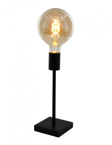 Lámpara de mesa minimalista-2702ZW