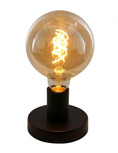 Lámpara de mesa pequeña-2703ZW