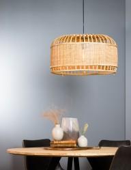 Lámpara colgante de ratán-2791BE