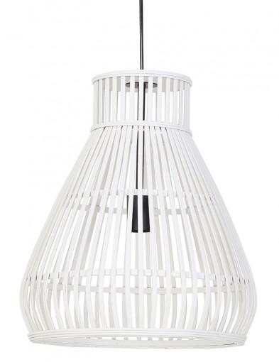 Lámpara de techo de ratán-2871W