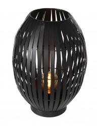 Lámpara de mesa atmosférica Light & Living Kyomi-2904ZW
