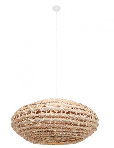 Lámpara grande de ratán-2932BE