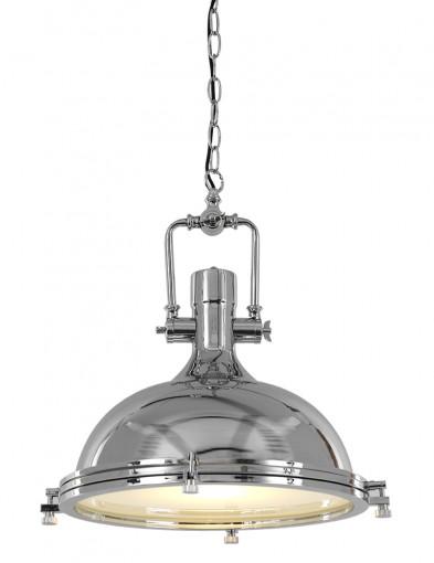 Lámpara de techo brillante-7636CH