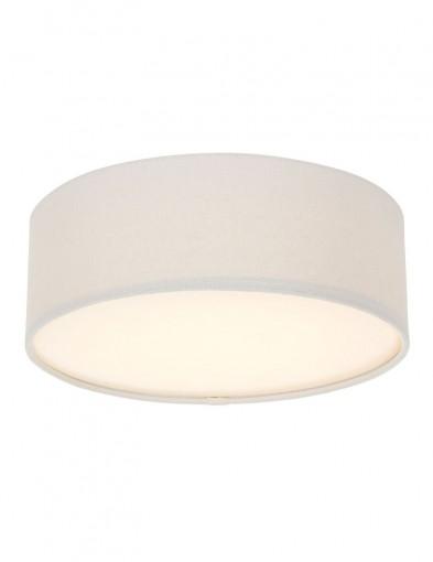Lámpara de techo de tela Steinhauer Gramineus-9200W