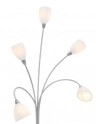 Aplique de pared moderno LED Steinhauer Tarda-9224ST
