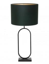Lámpara con pantalla verde Light & Living Jamiri-9334ZW