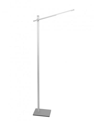 Lámpara de pie LED elegante Mexlite Stekk