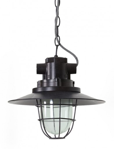 Lámpara marinera industrial Light & Living Caily