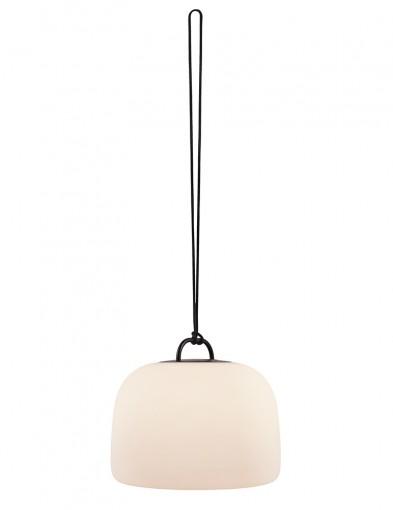 Lámpara exterior LED Kettle 36