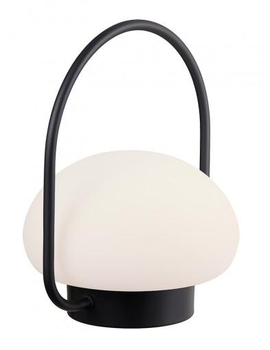 Lámpara de mesa exterior Nordlux Sponge