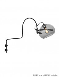 Aplique largo con campana Anne Lighting Holgarsøn