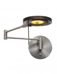 Aplique LED con brazo orientable Steinhauer Turound-2734ST