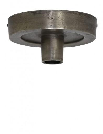 Plafón industrial Light & Living Discus-2753BR