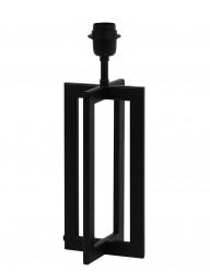 Base de lámpara cúbica Light & Living Mace-2806ZW
