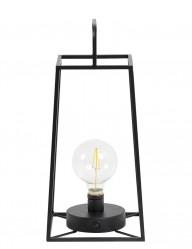 Farol de mesa sin cable Light & Living Fauve-2918ZW