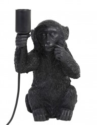 Lámpara mono Light & Living Monkey-2927ZW