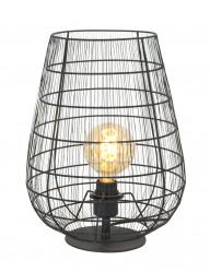 Lámpara de mesa moderna Anne Lighting Gloom-3002ZW