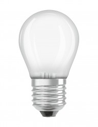 Bombilla LED regulable E27 5W Osram-I14992S