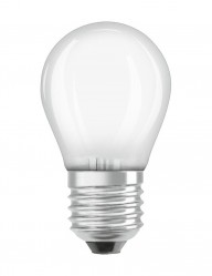 Bombilla LED regulable E27 2
