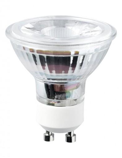 Bombilla LED GU10 4
