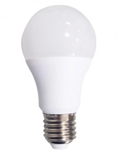 Bombilla LED regulable E27 9