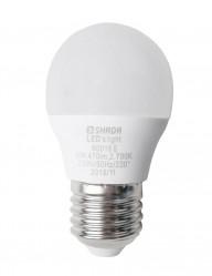 Bombilla LED E27 5W-I15132S