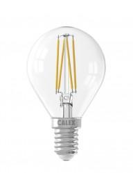 Bombilla de filamentos LED regulable E14 3