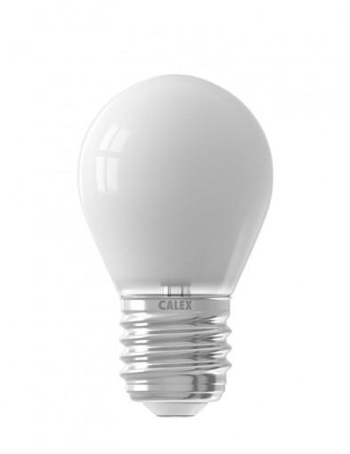 Bombilla LED regulable blanca E27 3