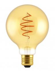 Bombilla globo de filamentos regulable E27 5W Nordlux-I15231S