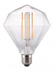 Bombilla diamante LED E27 2W Nordlux-I15235S