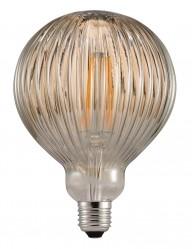 Bombilla LED globo E27 2W-I15238S