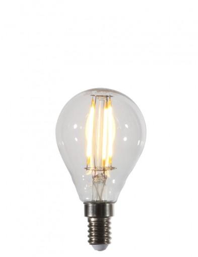Bombilla LED regulable 4W E14 3 posiciones-I15176S