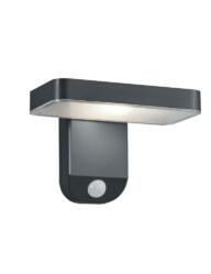 aplique de exterior LED sensor de movimiento-3217A