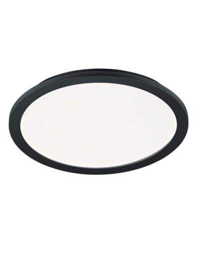 Plafón LED para baño redondo-1886ZW