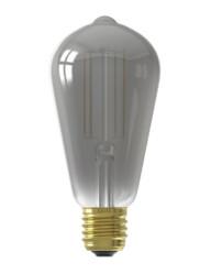 Bombilla inteligente atenuable vidrio ahumado E27 7W-I15263S