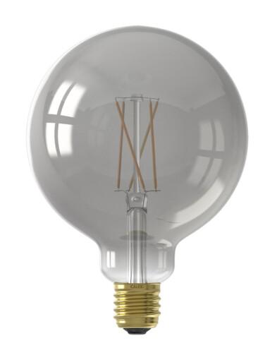 Bombilla inteligente de vidrio ahumado E27 7W-I15264S