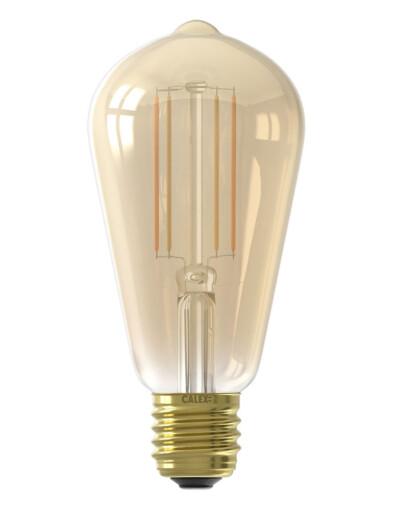 Bombilla de filamentos LED inteligente E27 7W-I15267S