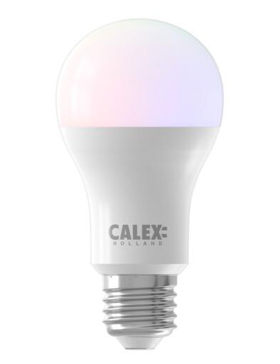 Bombilla inteligente LED redonda E27 9W-I15271S